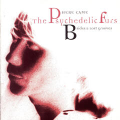Here Came The Psychedelic Furs: B-Sides & Lost Grooves
