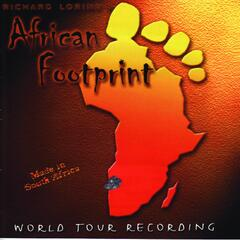 African Footprint (World Tour Cast Recording)