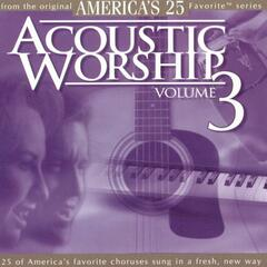 Acoustic Worship, Vol. 3
