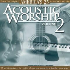 Acoustic Worship, Vol. 2