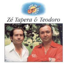 Luar Do Sertão - Zé Tapera & Teodoro