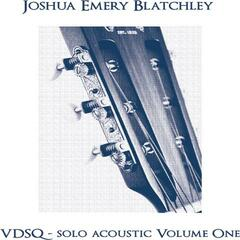 VDSQ-Solo Acoustic Volume 1