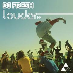 Louder EP