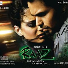 Raaz-The Mystery Continues (Pocket Cinema)