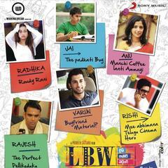 LBW (Original Motion Picture Soundtrack)