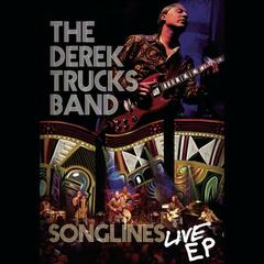 Songlines Live EP