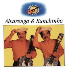 Luar Do Sertão - Alvarenga & Ranchinho (Ao Vivo)