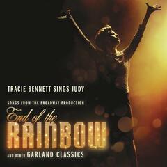 Tracie Bennett Sings Judy