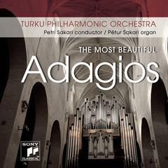 The Most Beautiful Adagios