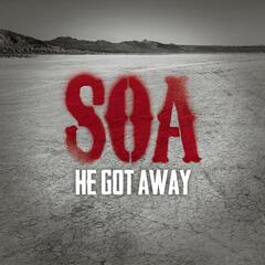 He Got Away (from Sons of Anarchy)