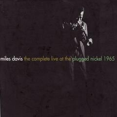 The Complete Live At The Plugged Nickel - 1965