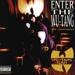 Enter The Wu-Tang Clan - 36 Chambers (Deluxe Version)
