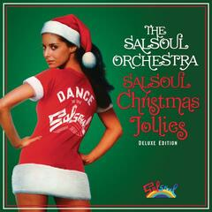 Salsoul Christmas Jollies (Deluxe)