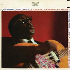 Quindembo - Afro Magic - La Magia de Arsenio Rodriguez