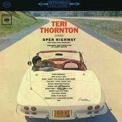 "Teri Thornton Sings Open Highway (The Theme from ""Route 66"")"