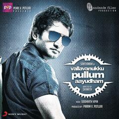 Vallavanukku Pullum Aayudham (Original Motion Picture Soundtrack)
