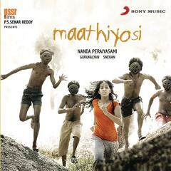 Maathiyosi (Original Motion Picture Soundtrack)