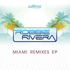 Miami Remixes EP