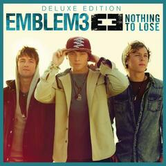 Nothing To Lose (Deluxe Version)