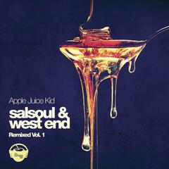 Salsoul & West End Remixed Vol. 1