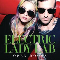 Open Doors (Remixes)