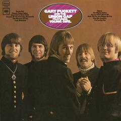 "Gary Puckett & The Union Gap Featuring ""Young Girl"""