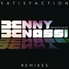 Satisfaction (Remixes)