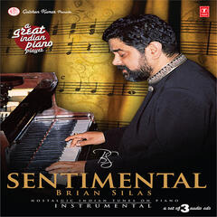 Sentimental (cd 1, 2 And 3)