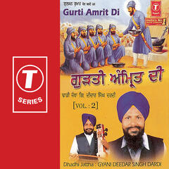 Gurti Amrit Di (vol. 2)