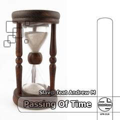 Passing of Time