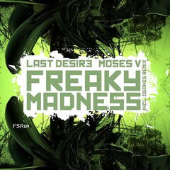 Freaky Madness