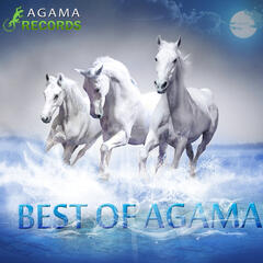 Best of A.G.A.M.A