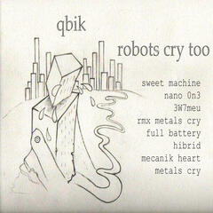 Robots Cry Too