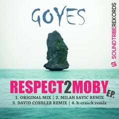Respect2moby EP