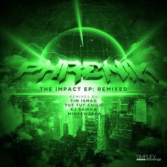 The Impact EP: Remixed