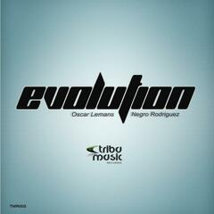 Evolution 	(feat. Negro Rodriguez)