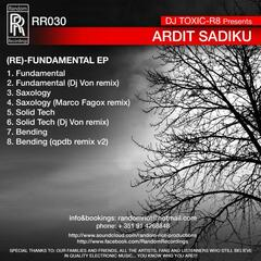 (Re)-Fundamental Ep