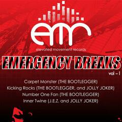 Emergency Breaks, Vol. 1