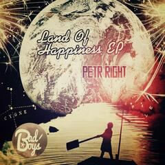 Land Of Happiness EP