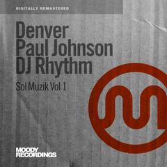 Sol Muzik, Vol. 1