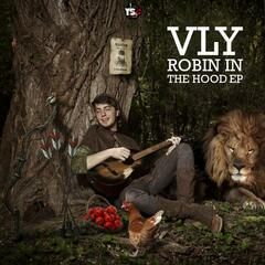 Robin In The Hood EP