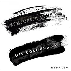 Oil Colours EP