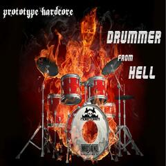 Drummer From Hell