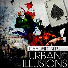 Urban Illusions EP