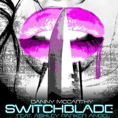 Switchblade (feat. Ashley Parker Angel)