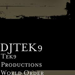 Tek9 Productions World Order