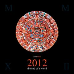 2012 the End of a World - Single