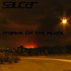 Propane for the People - Single