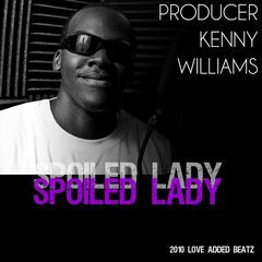 Spoiled Lady - Single