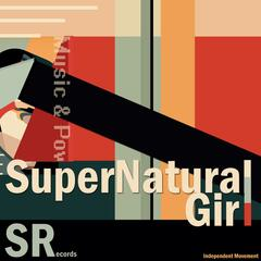 Supernatural Girl - Single